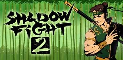 Бой с настоящей тенью — игра shadow fight 2