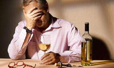 Эффективность нейрофизических блокад в процессе лечения алкоголизма