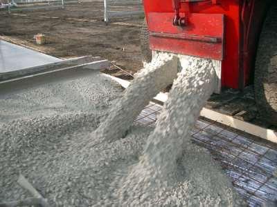 Виды бетона, применяемого в строительстве