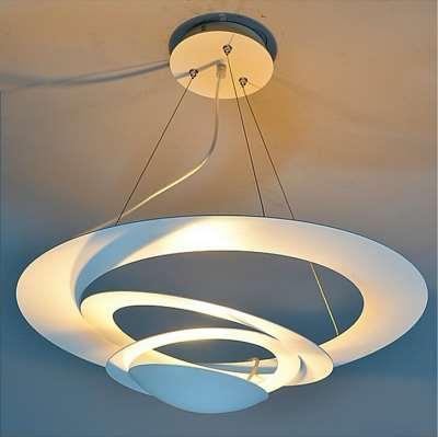 Современные дизайнерские осветительные приборы