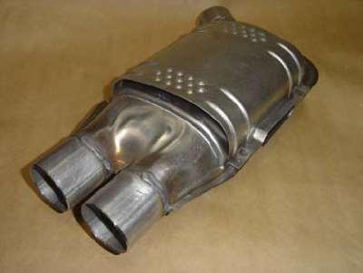 Оперативный ремонт и замена катализатора