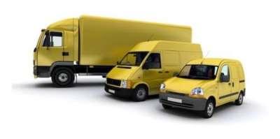 Почему грузовое такси пользуется популярностью