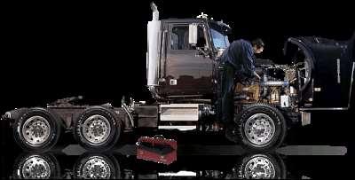 Запчасти к популярным маркам грузовиков