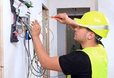Как найти лучшего электрика?