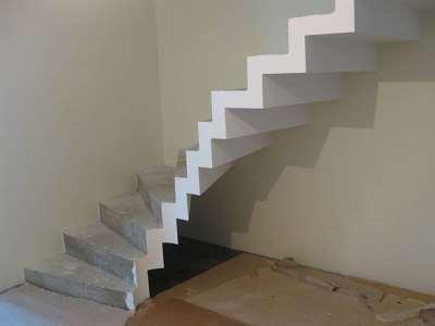 Где заказать изготовление качественной лестницы