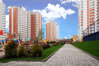 Преимущества покупки квартиры в Некрасовке
