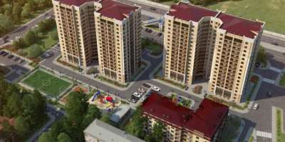 Выбор квартиры в новостройках Краснодара