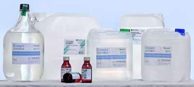 Где заказать поставку этилового спирта и технических жидкостей?