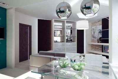 Как выбирать дизайн интерьера квартиры