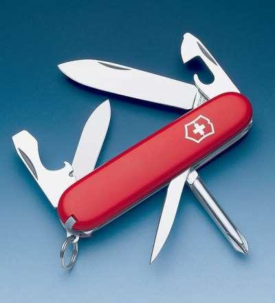 Швейцарские ножи и аксессуары по выгодным ценам