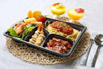 Неоспоримые преимущества доставки обедов на дом