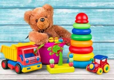 Что нужно учитывать при выборе игрушки для детей
