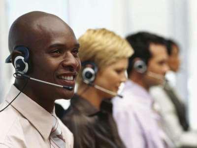 Преимущества телефонного опроса абонентов