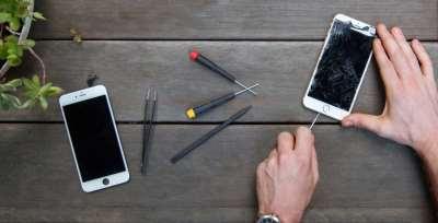 Ремонт мобильных устройств и другой современной техники