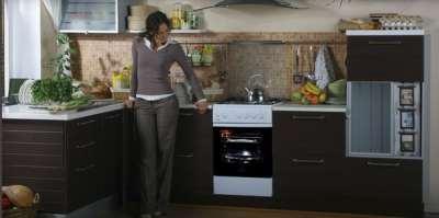 На что обращать внимание при выборе газовой плиты