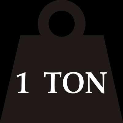 Как быстро перевести килограммы в тонны