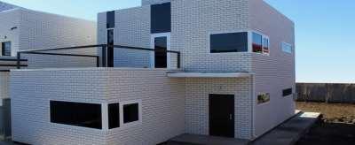 Силикатные строительные материалы для строительства дома