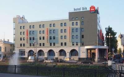 Где можно забронировать гостиницу в Казани?