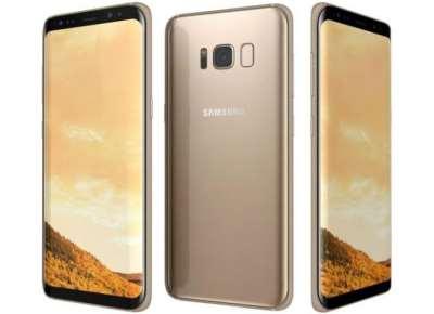 Samsung Galaxy S8 64GB Duos – выбор людей, которые знают толк в смартфонах