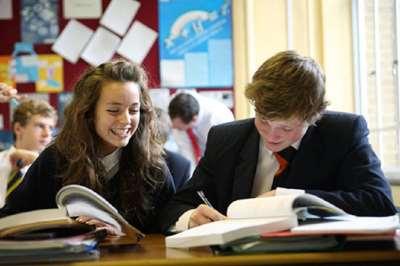Особенности обучения в частной школе