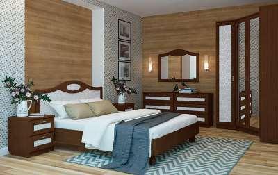 Какую мебель лучше выбрать для спальни