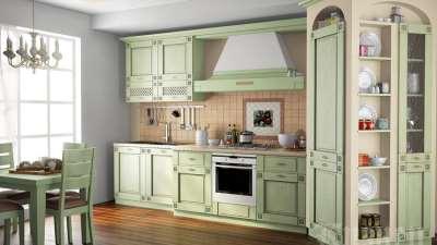 Мебельный дом «кузнец» предлагает лучшие кухни для дома