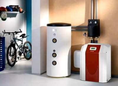 Газовые котлы для полноценного отопления