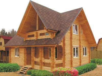 Деревянные дома: почему они стали такими популярными?