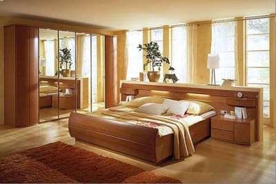 Как выбрать спальный гарнитур для спальни