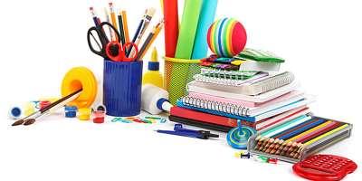 Канцтовары для школы, офиса или дома