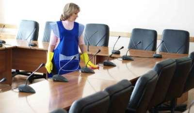Специфика клининговых услуг по уборке офисов