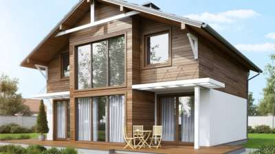 Строительство домов по SIP-технологии