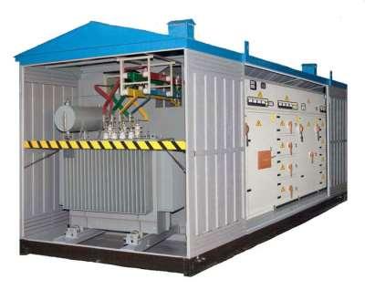 Максимально точное проектирование трансформаторных подстанций