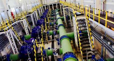 Роль обследования канализационной сети предприятия в организации узла учета сточных вод