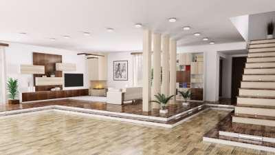 Множество причин заказать ремонт квартиры «под ключ»