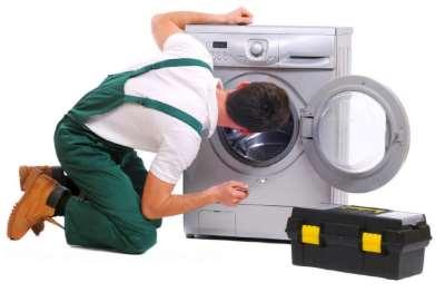 Качественный ремонт с гарантиями стиральных машин