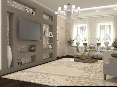 Этапы работ при капитальном ремонте квартиры