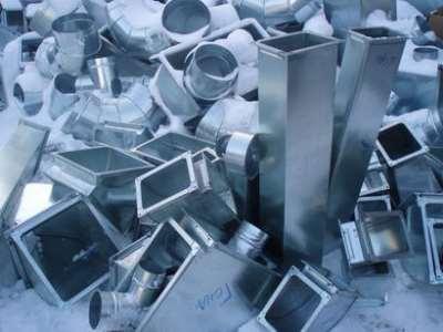 Надежные и качественные воздуховоды из оцинкованной стали