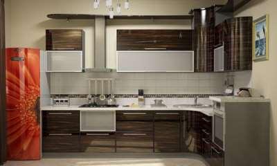 Неоспоримые преимущества покупки готовой кухни