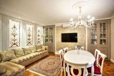 Как выбрать подходящий стиль для дизайна гостиной?