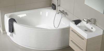 Santechshara — надежный дилер ванн и сантехники