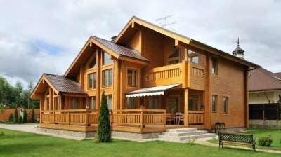 Этапы строительства дома своими руками