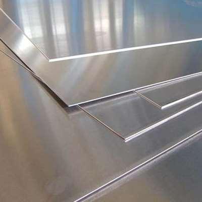 Почему алюминиевый лист популярен в строительстве
