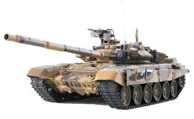 Масштабные модели танков – замечательный вариант подарка