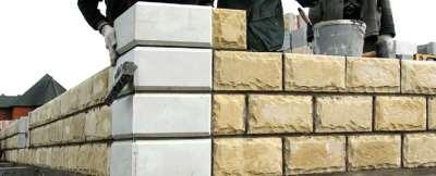 Применение теплоблоков в строительстве – неоспоримые преимущества