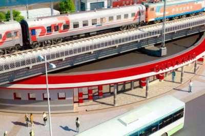 Основная задача сертификации на железнодорожном транспорте