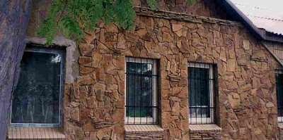 Почему камень считается лучшим материалом для облицовки фасада