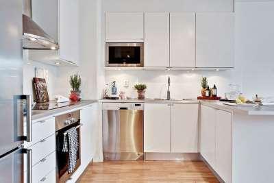 Современные стили кухни