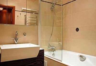 Какие преимущества предусматривает ремонт ванной комнаты «под ключ»