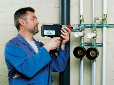 Правильный подход к монтажу системы водоснабжения